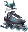K2 Damen Inline Skate Zoe 80, Mehrfarbig, 8, 30A0728.1.1.080 - 1
