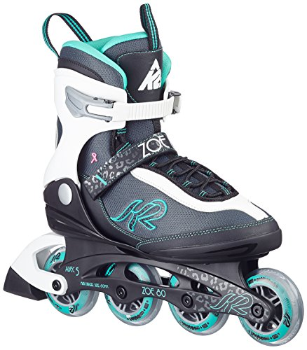 k2 damen inline skate zoe 80 inliner kaufen. Black Bedroom Furniture Sets. Home Design Ideas