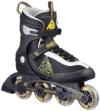 K2 Herren Inline Skate Seismic 80, Mehrfarbig, 10.5, 30A0727.1.1.105 - 1