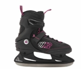 K2 Schlittschuhe Kinetic Ice W 2530802.1.1.080 Damen schwarz/pink Gr. 8 - 1