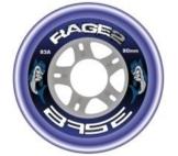 Base Rage2 Inline Rollen Outdoor - 1