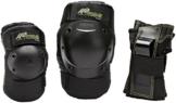 K2 Damen Schoner Prime Pad Set, schwarz/grün, L, 3041601.1.1 - 1