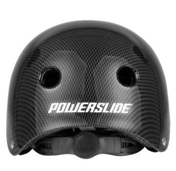 Powerslide Helm Allround, Carbon, S/M, 903062/3 - 2