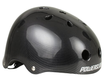 Powerslide Helm Allround, Carbon, S/M, 903062/3 - 1