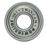 Powerslide Kugellager Twincam ILQ-7 Classic - 1