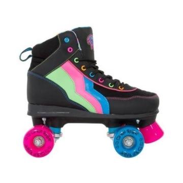 Rio Roller Adult Quad Skates - Passion - 2